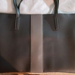 Vince Camuto X luck tote black
